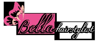 Bella Hair Stylist on Santorini Island