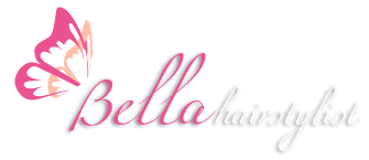 Bella Hair Stylist on Santorini Island - Weddings on Santorini, Bridal Hair, Wedding Hair Styles